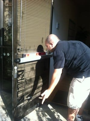 24 Hour Locksmith Services Serving Cities in Los Angeles County