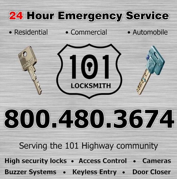 Emergency Locksmith Calls in Los Angeles, CA